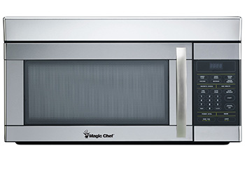 Certified Calgary microwave repair services